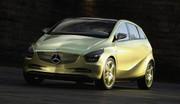 Essai Gamme verte chez Mercedes : De l'hybride à la pile à combustible !
