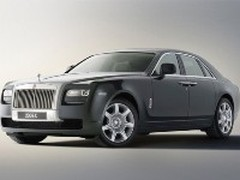 Rolls-Royce dévoile les détails de la Ghost