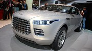 Aston Martin : le projet Lagonda suspendu