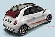 Bientôt une 500C Abarth ? : La Mini Cooper cabriolet en ligne de mire