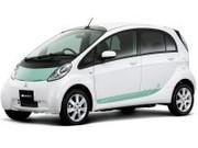 Mitsubishi travaille sur une i-MiEV bon marché