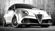 Alfa Romeo MiTo : la sportive GTA suspendue