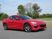 Nouvelle Mazda RX-8 pour Francfort ?