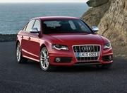 Essai Audi S4 V6T : S4 de crise et de raison