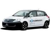 Nissan dévoile quelques détails de sa voiture électrique