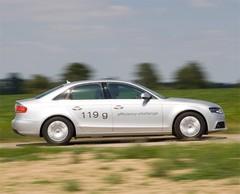 Essai Audi A4 TDIe : Pour quelques gouttes de moins