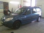 Dacia Logan MCV : Restylage ou bricolage?