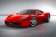La nouvelle Ferrari s'appelle Italia ! : Présentation à Francfort