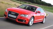 Essai Audi A5 Sportback 2.0 TFSI 211 ch : Leçon de style