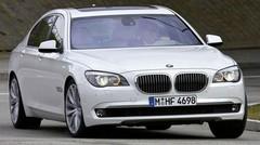 BMW 760i et 760Li : les versions V12