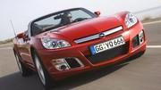 Opel GT : la production va cesser
