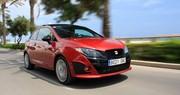 Essai Seat Ibiza Cupra Bocanegra : Bouche noire et dents longues