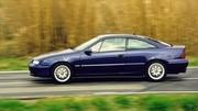 Opel : le retour de la Calibra ?