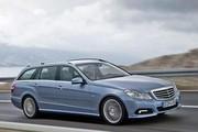 Mercedes Classe E – Le break arrive bientôt : Premières photos, premières infos