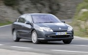 Essai Renault Laguna 2.0 dCi 130 Dynamique 4Control : Vite, des virages!