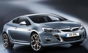 Le retour de l'Opel Calibra ? : A l'étude