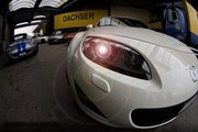 Essai Mazda MX-5 NC FL : 20 ans de règne !!