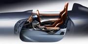 Salon de Francfort 2009 : Mazda Version Superlight