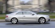 Essai Audi A5 2.0 TFSI 180 : Mieux que le diesel