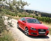 Essai Audi A5 Sportback : Sans concession