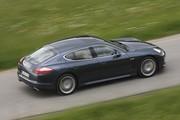 Essai Porsche Panamera 4S : Timide émancipation