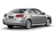 Subaru Legacy et Outback : Bientôt les grands débuts européens des nouveaux modèles