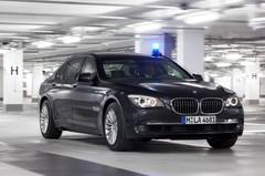 BMW Série 7 High Security : Vous habitez un quartier peu sûr ?