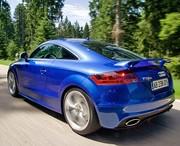 Essai Audi TT RS : Mémoire vivante