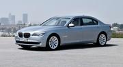 BMW Série 7 et X6 ActiveHybrid