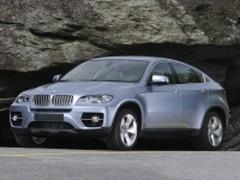 Les BMW Série 7 et X6 ActiveHybrid présentés à Francfort