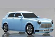 Le retour de Trabant ? Plus moderne avec un moteur électrique