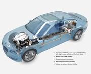 BMW ActiveHybrid 7 : verte mais mûre
