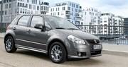 Suzuki SX4 : tout beau pour la rentrée