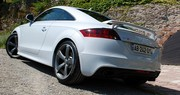 Essai Audi TT RS : ToniTruante