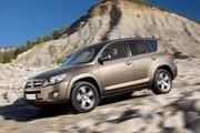 Du neuf sur le Toyota RAV-4 : Moins cher avec deux roues motrices