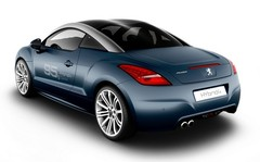 Peugeot RCZ Hybrid4 : La surprise du chef