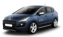 Peugeot 3008 Hybrid4 : Ca se précise