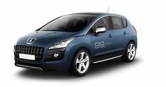 Peugeot 3008 Hybrid4 : l'hybride en approche