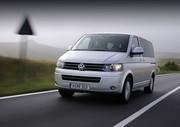 Volkswagen Multivan et Caravelle (T5)
