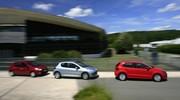 Essai Volkswagen Polo contre Renault Clio contre Peugeot 207 : Le putsch de l'année