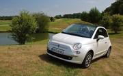 Essai Fiat 500C 1.4 Dualogic : Attachantissima