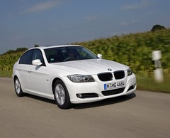 BMW 320d Efficient Dynamics II : La contre-attaque munichoise