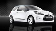 Citroën DS3 : premières photos officielles