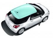 Citroën DS3 : le nouveau luxe à la française