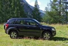 Essai Suzuki Grand Vitara 1.9 DDiS X-Plorer bvm5 - 129 cv