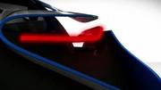 BMW Vision EfficientDynamics : un premier teaser vidéo