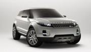 Land Rover : le Freelander coupé pour 2010