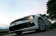 Essai Volkswagen Scirocco 1.4 TSi : Retour gagnant ?