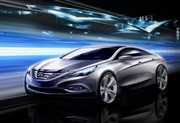 Sonata YF : dessine moi une Hyundai