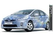 Une nouvelle Prius rechargeable et une Auris hybride seront à Francfort